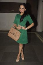 Giaa Manek at Munisha Khatwani_s debut play as producer premiere in Mumbai on 31st May 2015 (46)_556c49bb43c8c.JPG