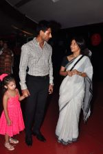 Indraneil Sengupta and Konkona Sen Sharma promotes her Bengali film in Mumbai on 31st May 2015 (72)_556c47a403357.JPG