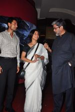 Indraneil Sengupta and Konkona Sen Sharma promotes her Bengali film in Mumbai on 31st May 2015 (77)_556c47a642b42.JPG