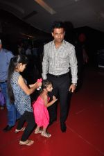 Indraneil Sengupta promotes Bengali film in Mumbai on 31st May 2015 (55)_556c47aac42d9.JPG