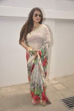 Poonam Dhillon at Nishka and Dhruv