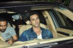 Pulkit Samrat at Hamari Adhuri Kahani screening in Mumbai on 31st May 2015