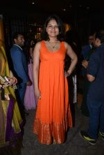 Tejaswini Kolhapure at Nishka and Dhruv_s wedding bash in Mumbai on 31st May 2015 (170)_556c589b6e1b0.JPG