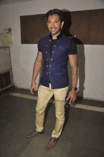 Terence Lewis at Munisha Khatwani