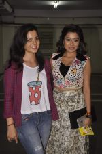 Tina Dutta at Munisha Khatwani