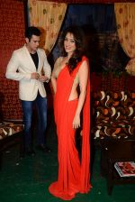 Vidya Malvade at Munisha Khatwani_s debut play as producer premiere in Mumbai on 31st May 2015 (103)_556c4a6fc9c3c.JPG