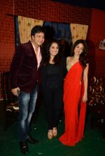 Vidya Malvade at Munisha Khatwani_s debut play as producer premiere in Mumbai on 31st May 2015 (104)_556c4a7176abb.JPG