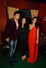Vidya Malvade at Munisha Khatwani_s debut play as producer premiere in Mumbai on 31st May 2015 (105)_556c4a724085d.JPG