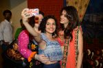 Vidya Malvade at Munisha Khatwani_s debut play as producer premiere in Mumbai on 31st May 2015 (132)_556c4a7fd0c4b.JPG