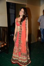 Vidya Malvade at Munisha Khatwani_s debut play as producer premiere in Mumbai on 31st May 2015 (137)_556c4a8672cc8.JPG