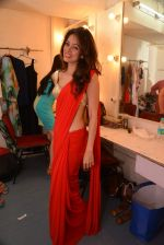 Vidya Malvade at Munisha Khatwani_s debut play as producer premiere in Mumbai on 31st May 2015 (96)_556c4a6cb35c0.JPG