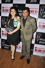 Archana Kochhar at INIFD show in Mumbai on 1st June 2015 (84)_556d537fa9202.JPG