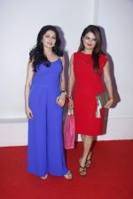 Bhagyashree, Sheeba at Madhavan_s birthday bash in Mumbai on 1st June 2015 (151)_556d6ca8098f1.JPG