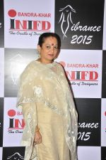 Bharat and Dorris at INIFD show in Mumbai on 1st June 2015 (78)_556d5487d2a61.JPG