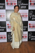 Bharat and Dorris at INIFD show in Mumbai on 1st June 2015 (81)_556d548a713a0.JPG
