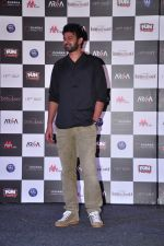 Prabhas at Bahubhali trailor launch in Mumbai on 1st June 2015 (123)_556d57cc6d0e7.JPG