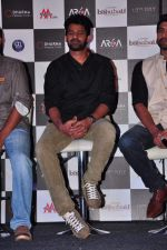 Prabhas at Bahubhali trailor launch in Mumbai on 1st June 2015 (126)_556d57cde7f10.JPG