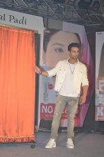 Pulkit Samrat at U-B Fair cream launch in Mumbai on 1st June 2015