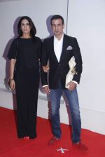 Ronit Roy at Madhavan