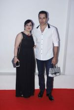 Sudhanshu Pandey at Madhavan_s birthday bash in Mumbai on 1st June 2015 (149)_556d6ef692e81.JPG