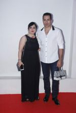 Sudhanshu Pandey at Madhavan_s birthday bash in Mumbai on 1st June 2015 (150)_556d6ef807a38.JPG