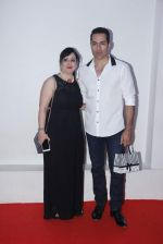 Sudhanshu Pandey at Madhavan_s birthday bash in Mumbai on 1st June 2015 (151)_556d6efa00531.JPG