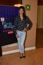 Aishwarya Sakhuja at Nach Baliye season 7 photo shoot on 3rd June 2015 (15)_55702a309812b.JPG