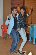 Aishwarya Sakhuja at Nach Baliye season 7 photo shoot on 3rd June 2015 (23)_55702a3652c2e.JPG