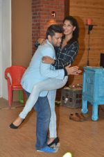 Aishwarya Sakhuja at Nach Baliye season 7 photo shoot on 3rd June 2015 (25)_55702a37c9e2d.JPG