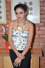 Amruta Khanvilkar at Nach Baliye season 7 photo shoot on 3rd June 2015 (25)_55702a590a88c.JPG