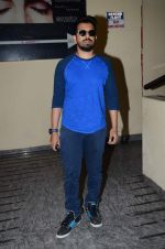 Bejoy Nambiar at Wazir Trailer Launch at PVR juhu on 3rd June 2015 (4)_55701a2713459.JPG