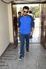 Bejoy Nambiar at Wazir Trailer Launch at PVR juhu on 3rd June 2015 (6)_55701a28a9da2.JPG