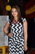 Deepshikha at the launch of first look & trailer of Second Hand Husband on 3rd June 2015 (104)_55701ef3a891f.JPG