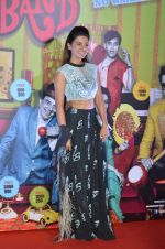 Geeta Basra at the launch of first look & trailer of Second Hand Husband on 3rd June 2015 (159)_55701f243f6ab.JPG