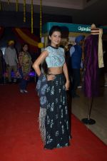 Geeta Basra at the launch of first look & trailer of Second Hand Husband on 3rd June 2015 (162)_55701f2635e0c.JPG