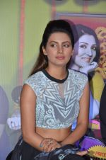 Geeta Basra at the launch of first look & trailer of Second Hand Husband on 3rd June 2015 (169)_55701f386938a.JPG