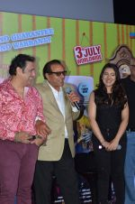 Govinda, Dharmendra, Narmmadaa Ahuja at the launch of first look & trailer of Second Hand Husband on 3rd June 2015 (140)_55702041ce180.JPG
