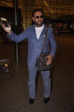 Gulshan grover snapped at the airport on 3rd June 2015