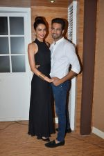 Karishma Tanna, Upen Patel at Nach Baliye season 7 photo shoot on 3rd June 2015 (55)_55702a771f5b7.JPG