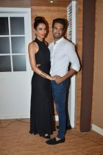 Karishma Tanna, Upen Patel at Nach Baliye season 7 photo shoot on 3rd June 2015 (57)_55702a77c184b.JPG