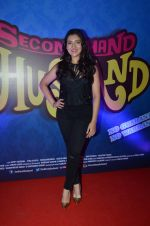 Narmmadaa Ahuja at the launch of first look & trailer of Second Hand Husband on 3rd June 2015 (118)_557020461efa1.JPG