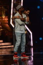 Varun Dhawan and Remo D