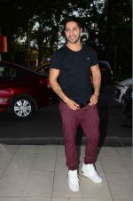 Varun Dhawan, Shraddha Kapoor leave foir Hyderabad for promotions on 3rd June 2015