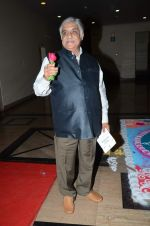 Aanjjan Srivastav at the Musical evening dedicated to legendary Music Director N Datta in Ravindra Natya Mandir on 4th June 2015 (19)_557180c066b89.JPG