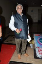 Aanjjan Srivastav at the Musical evening dedicated to legendary Music Director N Datta in Ravindra Natya Mandir on 4th June 2015 (20)_557180c1b689d.JPG
