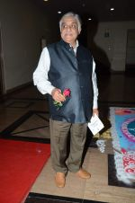 Aanjjan Srivastav at the Musical evening dedicated to legendary Music Director N Datta in Ravindra Natya Mandir on 4th June 2015 (21)_557180c2aafe6.JPG