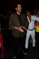 Anil Kapoor leave for IIFA on 4th June 2015