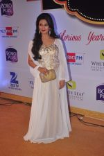 Divyanka Tripathi at Gold Awards in Filmistan on 4th June 2015