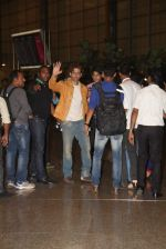 Hrithik Roshan leave for IIFA on 4th June 2015