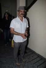 Jamnadas Majethia spotted outside PVR Juhu after watching Dil Dhadakne Do on 4th June 2015 (10)_55718104d6e66.JPG